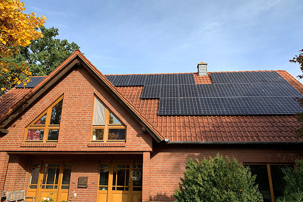 Photovoltaik Elektro Denecke